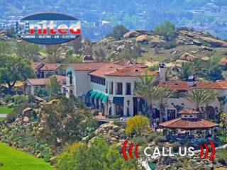 United Simi Valley electrician