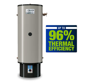 Recommend High Efficiency Water Heaters 1 Los Angeles