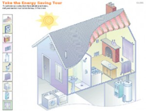 water heating saving tips