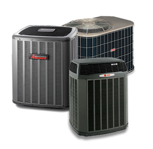 Select The Best Heating And Air Conditioning Systems