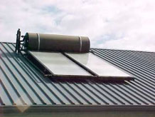 solar water heating los angeles